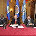 Belize and Guatemala Sign Agreement with the OAS