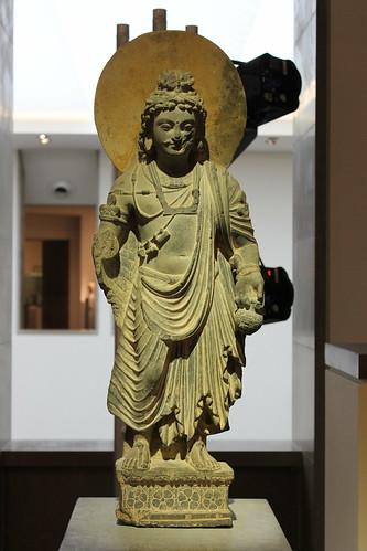2014.01.10.328 - PARIS - 'Musée Guimet' Musée national des arts asiatiques