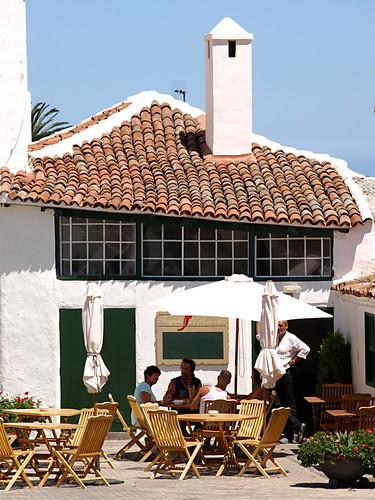Tasquita El Pimenton, Arico Nuevo