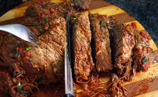 Estofado de Roast Beef  (23)