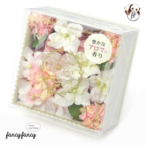 24.花團錦簇香氛盒-粉白花園
