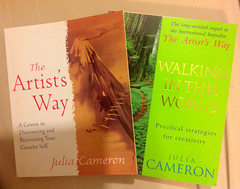 Julie Cameron in London - two days this weekend by Julie70