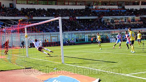 "Catania-Lazio 3-1: commento ""a caldo""$"