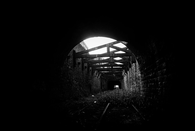 Miley Tunnels, Preston
