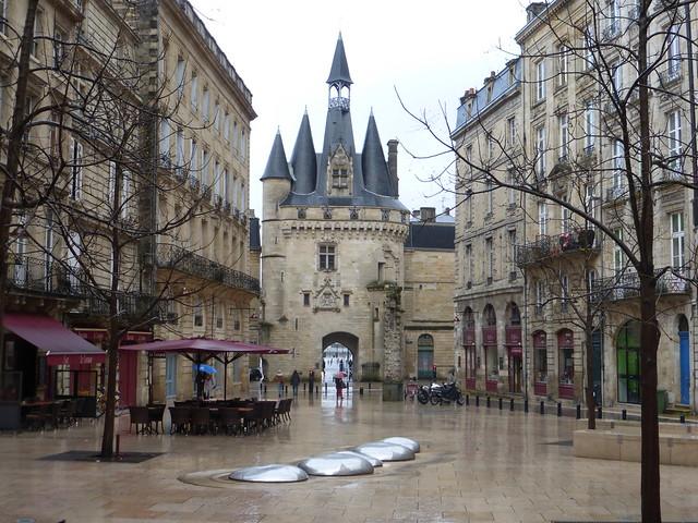 Bordeaux, février 2014
