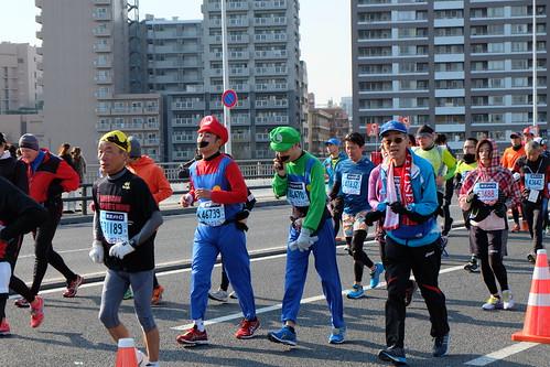 Tokyo Marathon 2014 23