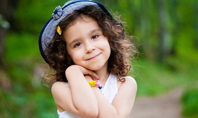 Download Free Best HD Widescreen Cute Baby Desktop