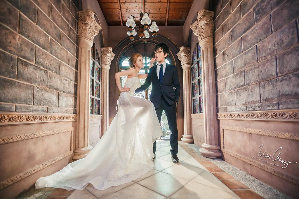 婚攝英聖自助婚紗作品