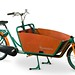 WorkCycles Kr8 Groen Oranje LRC 2