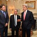 Secretary Kerry Meets With Ben Affleck by U.S. Department of State