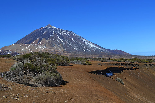 Mount Teide, Tenerife, Canary islands