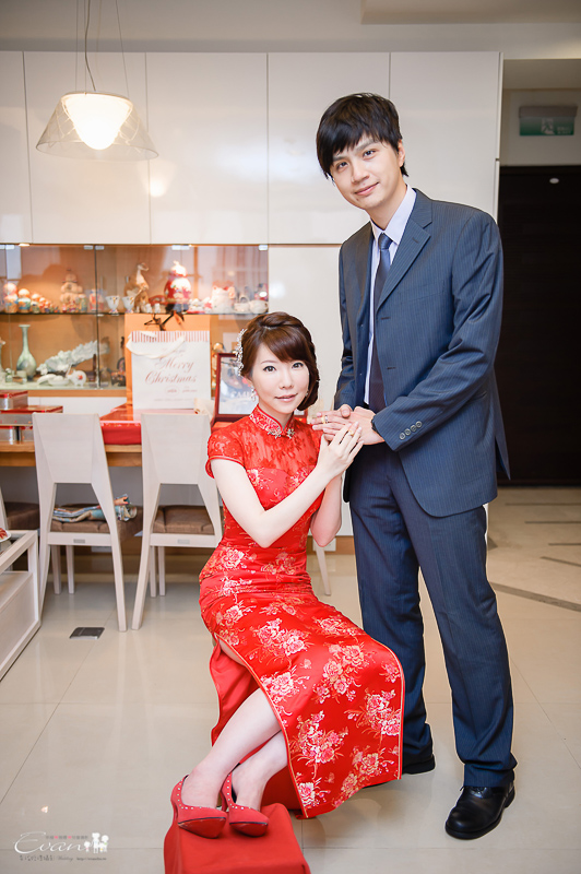 郁強 & 安安 婚禮紀錄_36