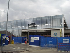 Picture of Pudding Mill Lane Station