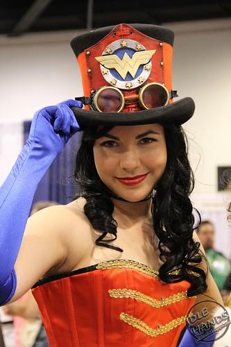 Cosplay: WonderCon 2014 368