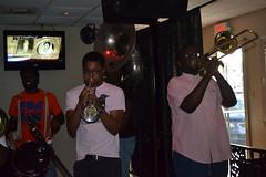 21st Century Brass Band 118