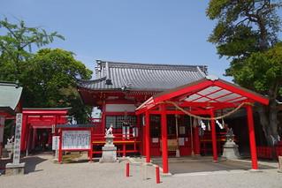 海山道神社(1)