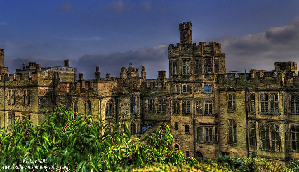 Warwick Castle 040
