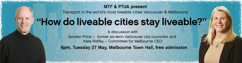 PTUA/MTF Liveable cities banner 201405