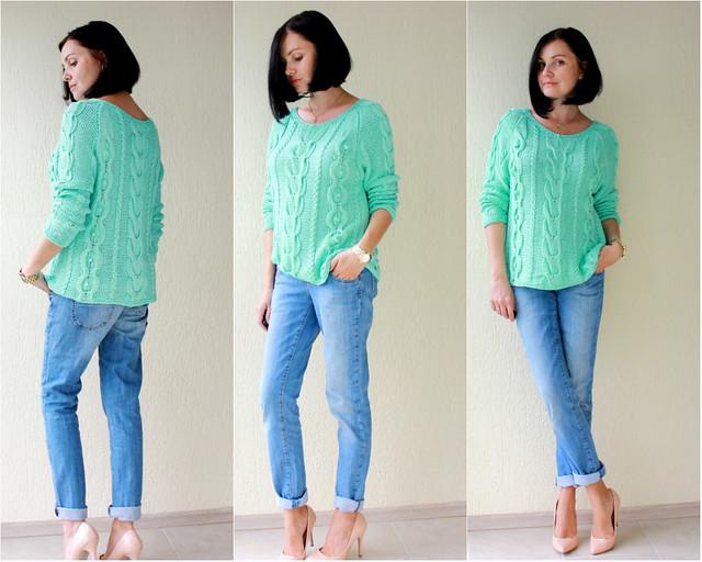 mintsweater
