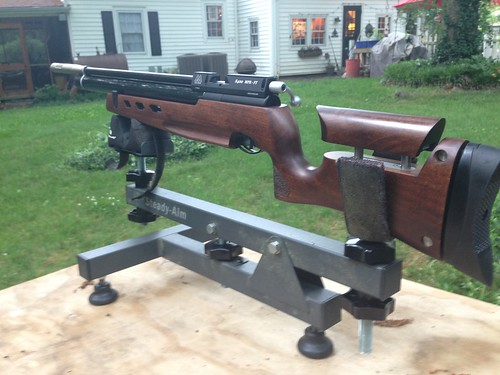 AA S400 MPR FT Came In!!!! - Airguns & Guns Forum