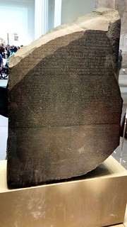 The Rosetta Stone | by afaloon