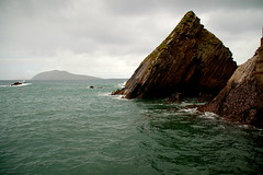 Great Blasket from Dunquin