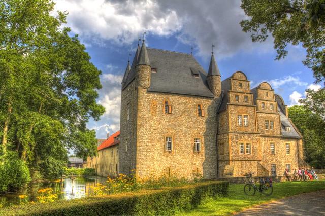Fairytale Castle (Explore)