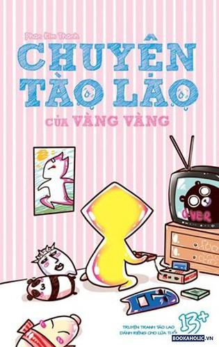 chuyen tao lao cua vang vang