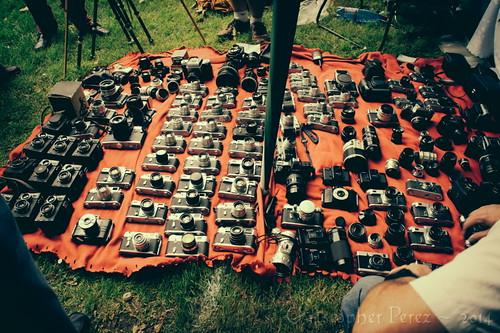 Bievres ~ a Photo Fair