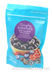 Simply Balanced Dark Chocolate Mixed Berry