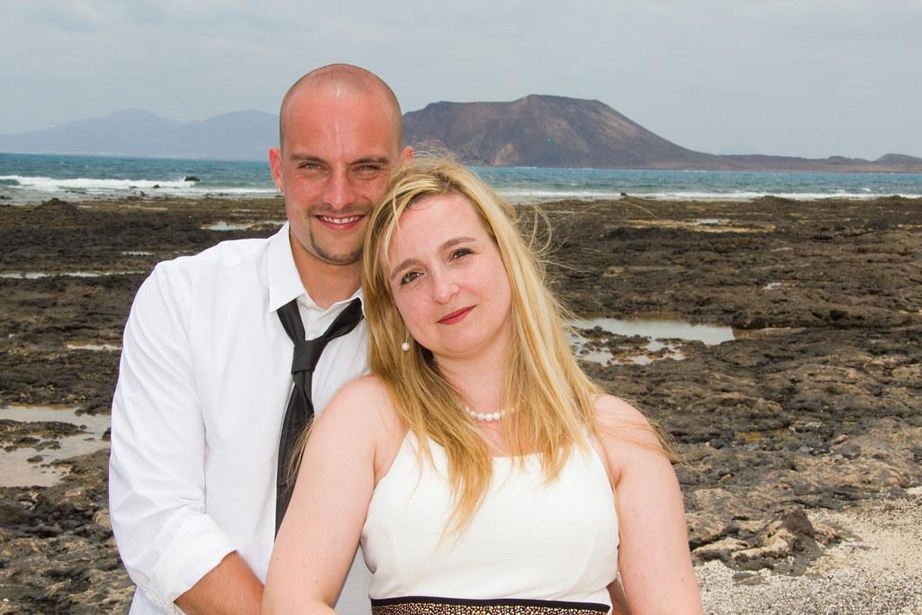 Portrait Photographer Fuerteventura
