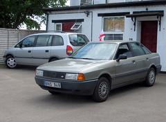 1990-ish Audi 80