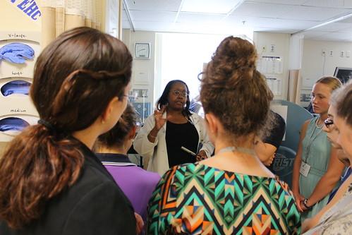 Emory Midtown Hospital | NSLC at Georgia Tech