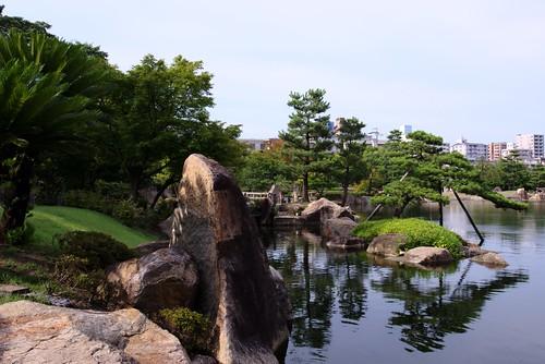2014-07-12,徳川園,名古屋