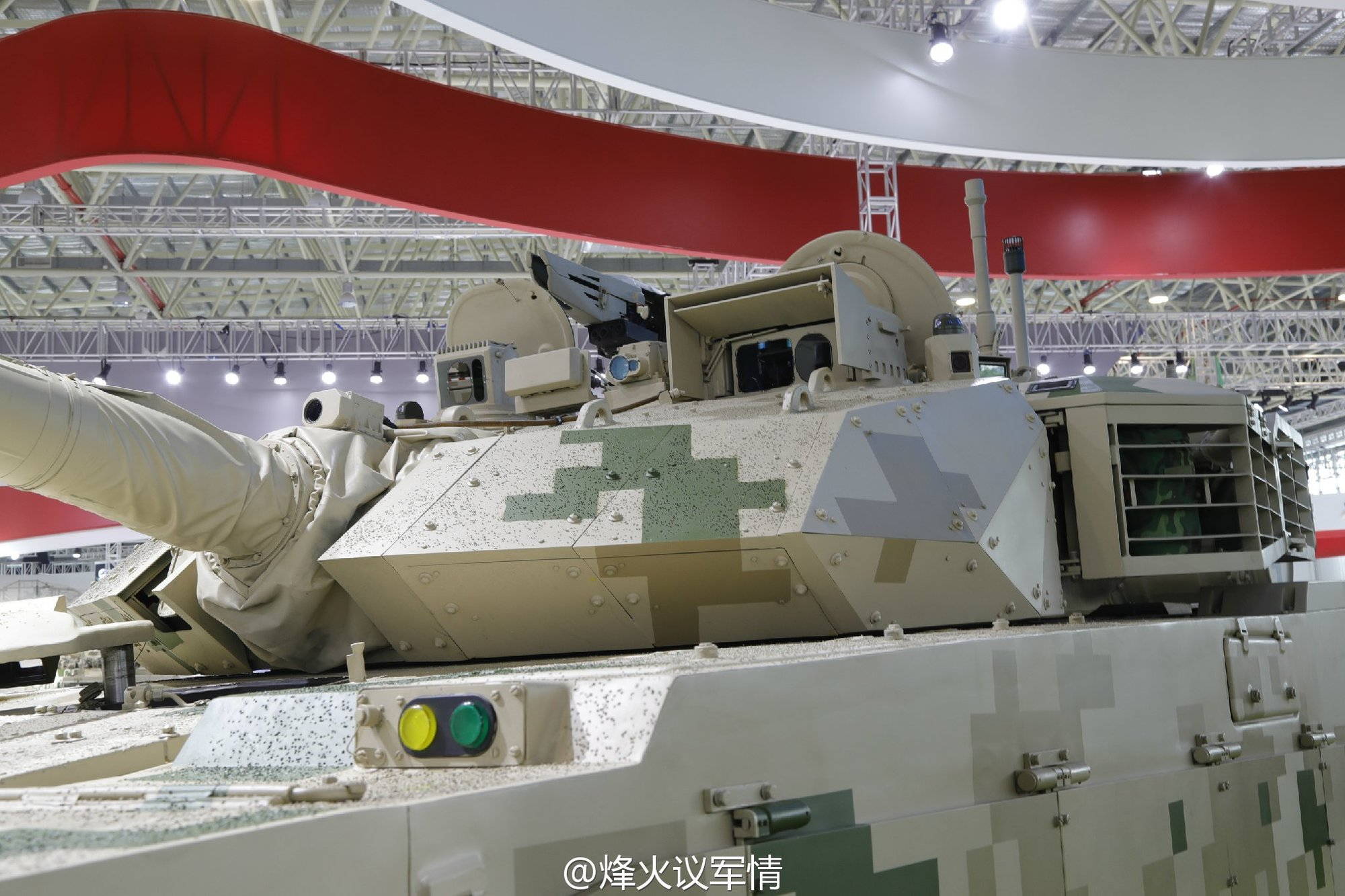 China People's Liberation Army (PLA): Photos and Videos - Page 3 30081320484_9694555847_o_d