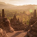 Borobudur by Mathijs Buijs