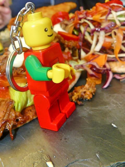 Kebab for Lunch, Panasonic DMC-FZ8