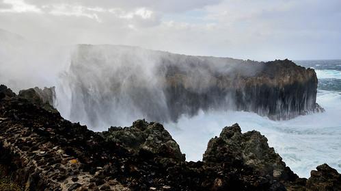 Isla de Terceira AZORES agualva
