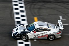 2016 Porsche Cup Hockenheim 2
