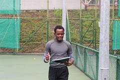 HIT Tennis (Oct-Dec 2016)