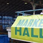 Market Hall, Preston