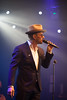Matt Goss, o2 Academy, Newcastle, 6th December 2016
