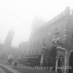 Allora non vi manca la nebbia e il fresco? ;) -  Then you will not miss the fog and cool? ;)
