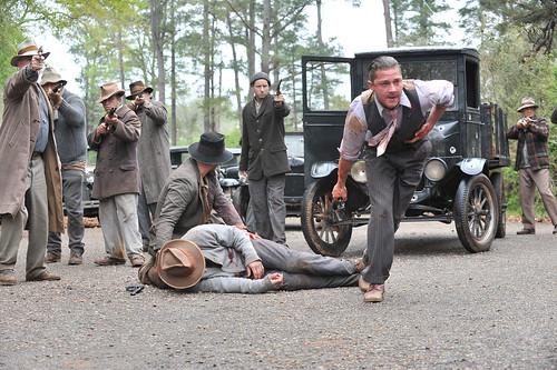 ジョン・ヒルコート監督とニック・ケイヴが語る『欲望のバージニア』