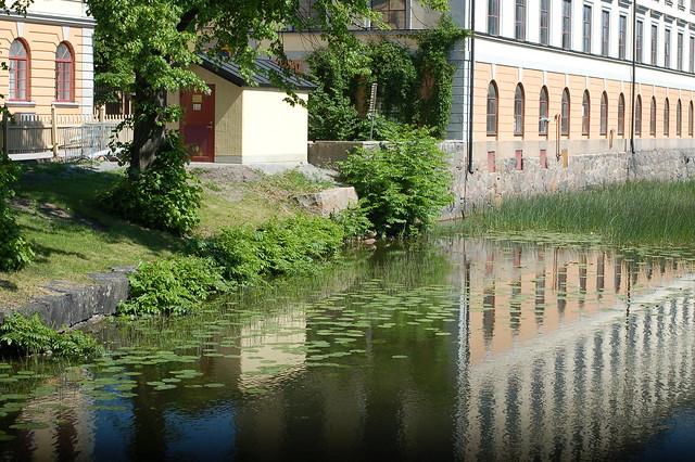 Eskilstuna Statsmuseum Broderade berättelser