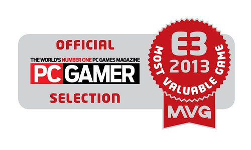 Rome II Total War E3 Awards - PC Gamer