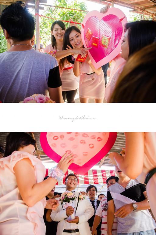 Calvin & Nancy Wedding-13