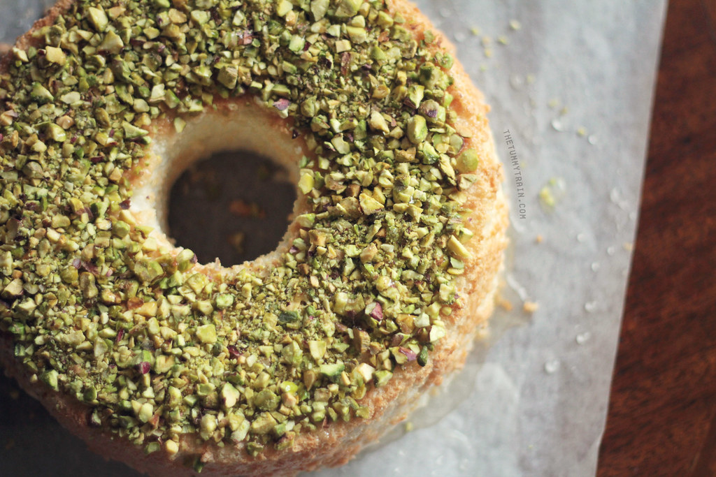 9246228107 e86f7b699d b - The angels sing about lime and pistachio