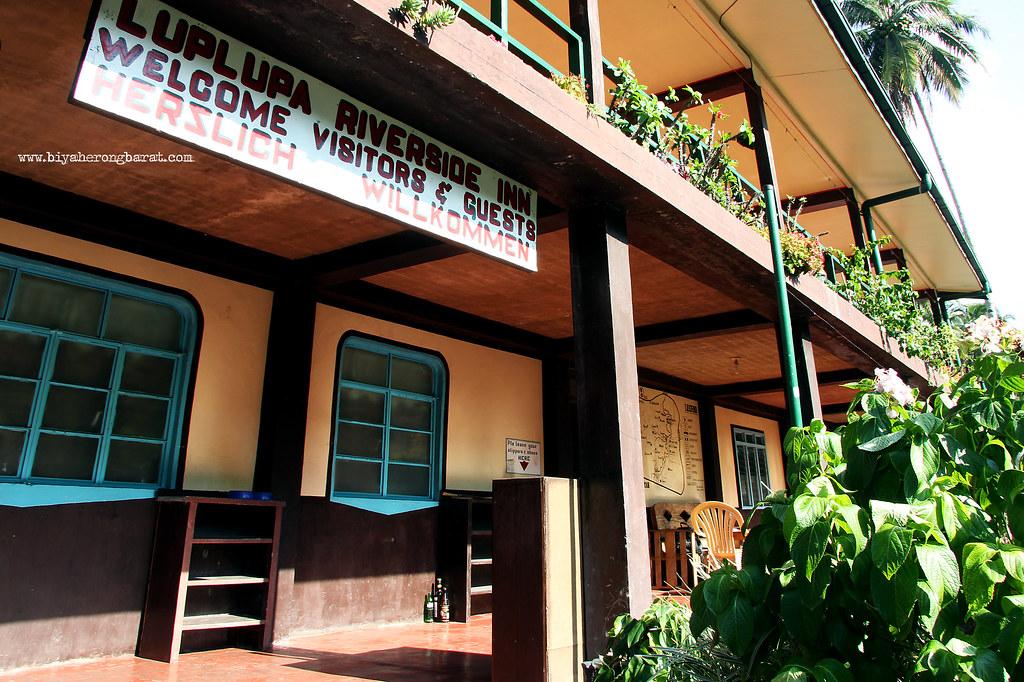 Luplupa Riverside Inn Tinglayan Kalinga