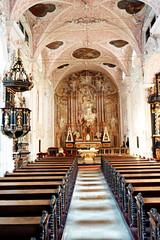 Croatia-00527 - Inside the Church of St. Catherine
